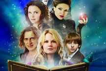 once upon a time série