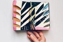 Sketchbooks / Carnets