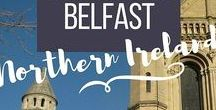 Belfast calling! / Hold on, we're coming!