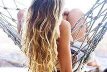 Hair / by Jana Alexander