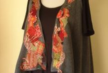 Fiberlove-Sewing and Textiles / Fabric, sewing blogs, textiles.