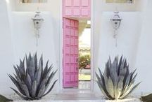 Everything fun & Pink / by Monika Hibbs