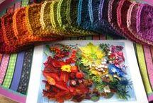 Fiberlove-Crochet