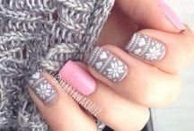 Nails / by Kelly Elizabeth