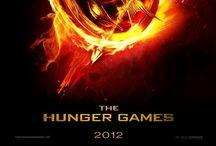 Hunger Games / by Kelly Elizabeth