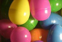 Easter / by Kelly Elizabeth