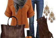 Fashion ideas / by Rayanna Wojahn DeFord