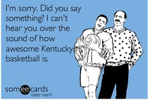"""Kentucky! / Snippets of the beautiful Commonwealth-and """"shrine"""" to my beloved Wildcats."""