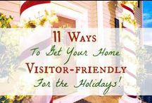 Holiday ideas / by Rayanna Wojahn DeFord