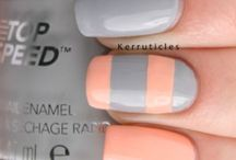 coolieo nails <3 / by Jessica Headrick