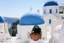 Lugares para conhecer / Os lugares mais lindos do planeja para entrar na listinha de destinos -temqueconhecer.