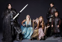 Game Of Thrones / by Juliana Aldous