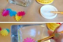 Craft Ideas / by Laynne Taylor