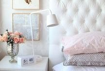 Master Bedroom / by Monika Hibbs