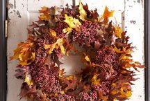 Celebrate the Fall Season / This is my favorite season of all! / by Juliana Aldous