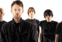 Radiohead / by Sussedout