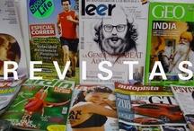 Revistas / 2012