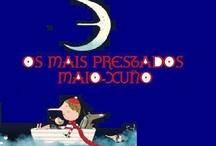 Máis prestados INFANTIL MAIO-XUÑO 2012 / Os máis prestados de INFANTIL na Biblioteca Ánxel Casal MAIO-XUÑO 2012