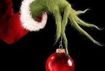 ChRistmAs-The GriNcH!