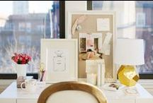 Office / by Monika Hibbs
