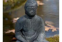 Meditate Me / Meditation Rooms / by Anna Dokakis-Stepp