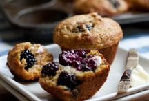 Bread - Quick and Muffins