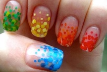 Just Nails / Just Nails is a collection of nail photos. It is a great to visit to get ideas for your next salon visit.