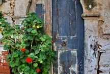 Love of Doors