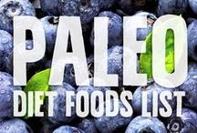 Paleo / by Heather