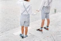 Oh baby boy! / by Monika Hibbs