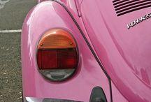 Volkswagon Love / Karmann Ghias, Beetles, Bugs and Buses.