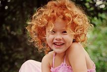 Redheads / Those special and extraordinary beautiful people. Only 2% of the world...
