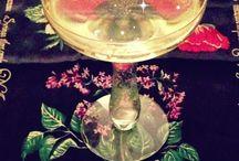Proper Cocktails / Because all cocktails should be proper.
