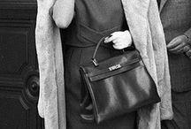 Handbags / Glorious, glamorous, vintage and dramatic, stylish, gorgeous handbags.