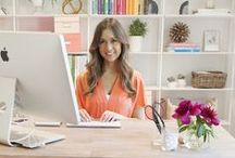 Women to be inspired by / by Monika Hibbs