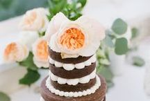 Lovely Cakes & Desserts / My Favourite cakes & Desserts! / by Monika Hibbs