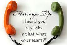 Dream Marriage / by Jessica Headrick