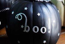 Halloween Tricks & Treats / by Anna Dokakis-Stepp