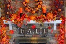 Fall Favorites / by Anna Dokakis-Stepp