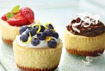 Delicious Desserts / by Anna Dokakis-Stepp