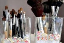 Beautifying Tips / by Anna Dokakis-Stepp