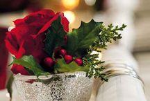Christmas / by Kelly Elizabeth