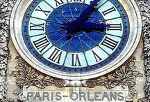 Francais / French travels, style, beauty and art!