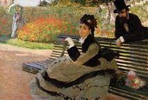 Art: Claude Monet