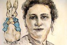 Art: Beatrix Potter