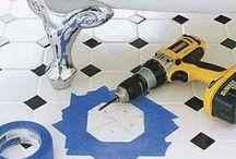 HOME:  Repairs & Maintenance