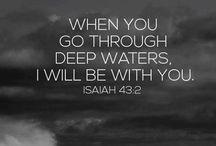 *Have A Little Faith In God...*