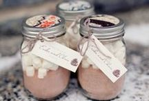 Cheers!  / Create the perfect cocktails and drinks in Bernardin jars!