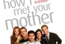 How I met your mother / by Kelly Elizabeth