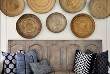 DECOR / by Hollywood at Home